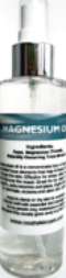 Magnesium Oil an easy way to combat magnesium deficiency. Buy Magnesium oil 150ml online.