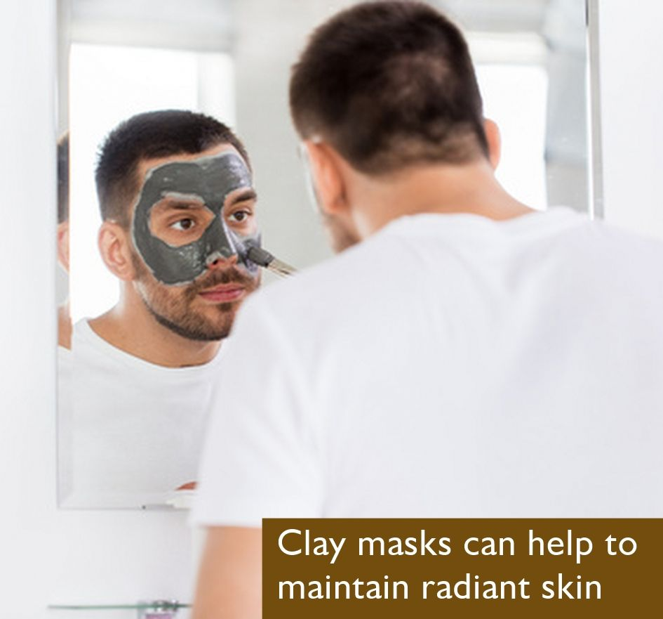 clay masks promo